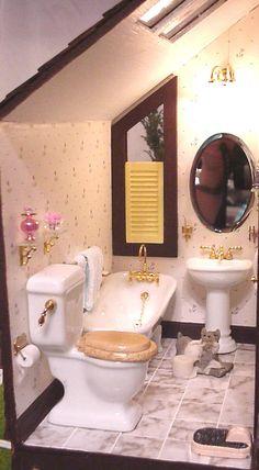 Brookwood bathroom