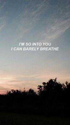 ariana grande, into you lyrics