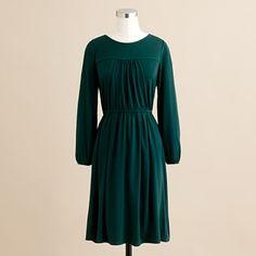 great casual fall dress