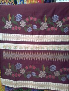 Mizo handmade