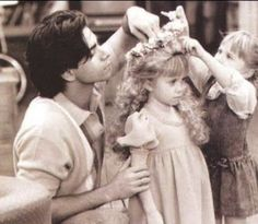 Full House, Behind the Scenes
