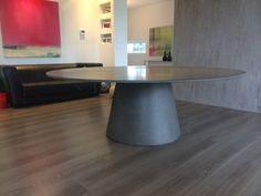Concrete Design, Countertops, Tables, Dining Table, Furniture, Home Decor, Homemade Home Decor, Counter Tops, Mesas
