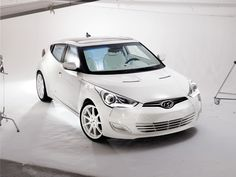 2011 Hyundai REMIX Technology Veloster