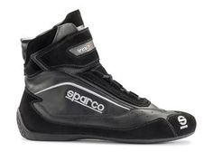 Sparco Racewear - Competition Shoes - Top+ UNIVERSAL - Mueller Motorwerks LLC