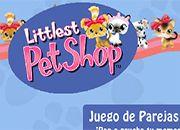 Encuentra las parejas Littlest Pet Shop | Juegos Littlest Pet Shop - jugar LPS online mascotas