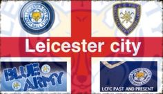 My Facebook group , LCFC past and present, all welcome