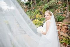 Bride,veil. Shepston