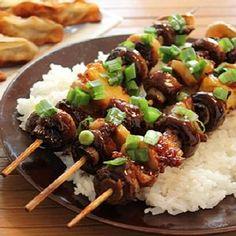 Vegan Dinners for Carnivores