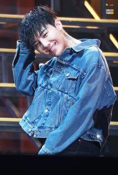 Ji-Yong oppa #cute