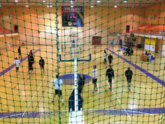 Basketball @Viseu