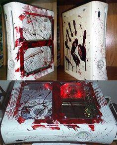 Zombie X-Box