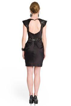 Fashion Fantasy Dress by Mathew Williamson