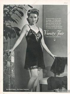 Vintage Vanity Fair brasserie repair  pink bra repair