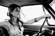 Sandra Bullock. One of my favorite friends-in-my-head. Wished she lived down the street so we could hang out, you know, me and Sandy.