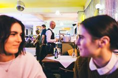 40 DAYS OF EATING #37 - Clärchens Ballhaus, Foto: Christoph Wehrer