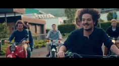 Milky Chance - Flashed Junk Mind (official) https://www.youtube.com/watch?v=r8BsuT0PWdI