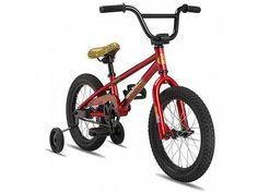 """SE BIKES 12'BRONCO16""""(ブロンコ16"""") ジュニアBMX 特価車 - SE BIKESエスイーバイクスBRONCOブロンコ16""""【補助輪や握力の無い小さなお子様に安心なコースターブレーキを標準装備】自転車BMX - 自転車通販 サイクルヨシダ"""