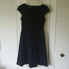 Black dress Here is your little black dress that zips up the back! Jones wear dress Dresses