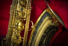 Selmer Super Balanced Action Tenor Saxophone