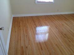 Floor Sanding Coon Rapids MN