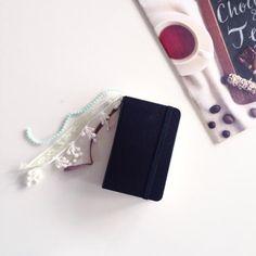 なかむら真朱の「About A Notebooker」-5ページ目