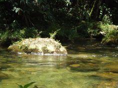 Rio Bonito river
