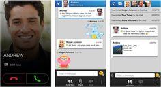 BlackBerry Messenger para iPhone estrena noviembre con una actualización - http://www.actualidadiphone.com/2014/11/01/blackberry-messenger-para-iphone-estrena-noviembre-con-una-actualizacion/