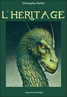 Il n'y a pas très longtemps, Eragon, le tueur d'Ombres, dragonnier, n'était…