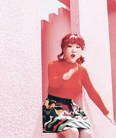 Fan Art of ♥ AKMU - HOW PEOPLE MOVE MV ♥ for fans of Akdong Musician (AKMU).