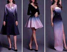 "chandelyer: ""Poem Bangkok ""Once In A Blue Moon"" cruise 2019 collection "" Elegant Dresses, Pretty Dresses, Beautiful Dresses, Dress Outfits, Fashion Dresses, Dress Up, Evening Dresses, Prom Dresses, Looks Vintage"