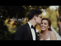 Nikki Gil and BJ Albert's Wedding: Right Time Toni Gonzaga Wedding, Tagaytay, Make You Believe, Right Time, Wedding Videos, Dance Moves, Celebrity Weddings, Wedding Venues, Marriage