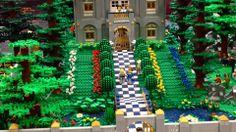 Legos show April 12-13, 2014