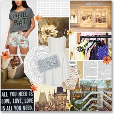 """""""BOTSIC Round 1 Field Trip"""" by elaine208 ❤ liked on Polyvore"""