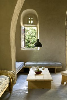Loutra House   Tinos, Cyclades