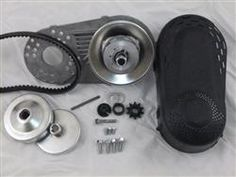 Please share our website and immediately receive a 5% off discount code that can be entered during checkout.   Don't forget to share your purchase after checkout. Yerf Dog Torque Converter, Clutch, Go Kart, Centrifugal, Gokart, Parts #wakeboard towers