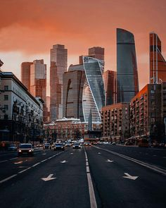 Moscow Russian Culture, Russian Federation, City Landscape, City Streets, Ukraine, Photography, Moscow Russia, Instagram, Skyscrapers