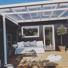 Uteplatsen vår 2017 Outdoor Decor, Home Decor, Decoration Home, Room Decor, Home Interior Design, Home Decoration, Interior Design