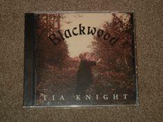 Tia Knight Blackwood (CD, Music, New Age, Female, 1999, New)