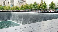 National September 11 Memorial on Behance