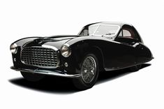 Most Expensive Cars From Barrett-Jackson Auto Auction
