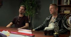 Macklemore & Ryan Lewis Funny Or Die Skit   Video- http://getmybuzzup.com/wp-content/uploads/2013/01/Macklemore-Ryan-Lewis1-600x320.jpg- http://gd.is/BVmDns