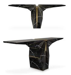 Handcrafted Luxury Furniture from Luxxu Debuting at Salone del Mobile 2018 Painting Wooden Furniture, Black Bedroom Furniture, Luxury Home Furniture, Best Outdoor Furniture, Inexpensive Furniture, Luxury Home Decor, Rustic Furniture, Vintage Furniture, Living Room Furniture