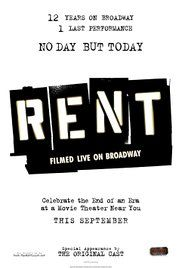 Cineplex Online Movie Rentals. Set in New York City's gritty East Village, the revolutionary rock opera RENT tells the story of a group of bohemians struggling to live and pay their rent. Measuring their lives in love,...