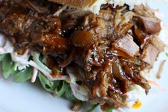 Culy Homemade: pulled pork uit de slowcooker - Culy.nl