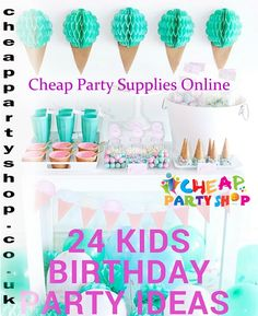75 Best Cheap Party Supplies UK images in 2019 | Cheap party