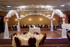 Wedding venue decor ideas large size of wedding accessories outdoor reception decorating ideas cool wedding entertainment awesome wedding decorations ideas Christmas Wedding Decorations, Wedding Balloon Decorations, Quinceanera Decorations, Wedding Decorations On A Budget, Wedding Balloons, Wedding Centerpieces, Anniversary Decorations, Centerpiece Ideas, Table Centerpieces