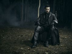 Shane West Interview Salem Season 2 #salem