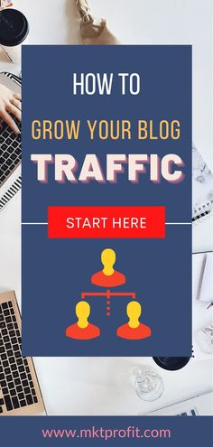 Your blog traffic matters a lot when it comes to making money online with your blog. Finally discover how to increase you blog traffic without learning SEO, without paid ads!