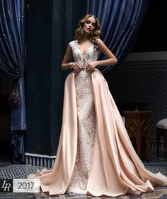 Ludjein lorenzo rossi bridal 2017 2 bmodish