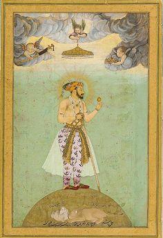 Shah Jahan, Mughal, 17th c.